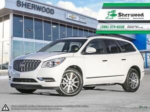 2016 Buick Enclave CXL AWD