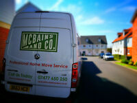Home Removals - Man & Van - Compare Our Quote Today