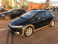 Honda Civic Sport 2.2 i-CTDi Hatchback 5dr Diesel - MOT End March 2018