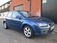 2008 FORD FOCUS 1.6 DIESEL SAT NAV DVD MEDIA Part exchange available / Credit & Debit cards accepted