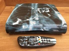 Rare Sky Box 2008 Special Edition MTV X-Ray And Remote Collectible.
