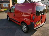 Citroen Nemo Diesel ONLY 78100 MILES new clutch and cambelt