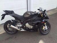 BMW S1000RR 999cc