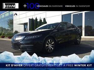 2015 Acura TLX FULL+GPS 260$/2SEM TX IN