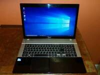 """Acer 17"""" laptop for sale"""