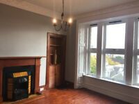 Unfurnished 2 bedroom flat in Central Carnoustie