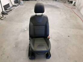 Ford Kuga Driver Front Seat