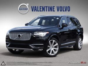 2016 Volvo XC90 T6 *First Edition*