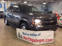 2011 Chevrolet Avalanche LT 4x4 Auto-Starter loaded, backup came