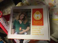 Hana Baby wrap/sling