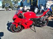 SUZUKI GSXR1000 CURRENT MODEL 1 ONLY AT THIS PRICE - $94 wk* Seaford Frankston Area Preview
