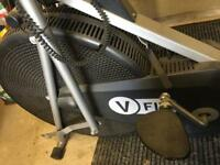 V Fit exercise bike barely used