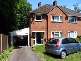 4 BED STUDENT HOUSE TO LET close to UNI!!!