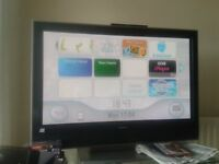 Nintendo Wii and fit