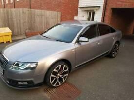 Audi a6 (s6 rep)