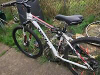 Trek mountain bike ONO