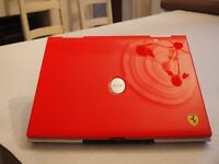 Acer Ferrari Laptop 3200 for repair