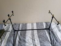 3 rods rest for sale