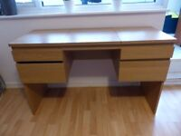 Used dressing table from Ikea