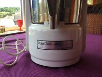 Warner juicer high quality good condition cost over £300 when new