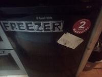 Russel Hobbs Freezer £85.00