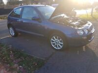 Rover MG 1.4 twin cam ONLY 26k Miles Great Condition