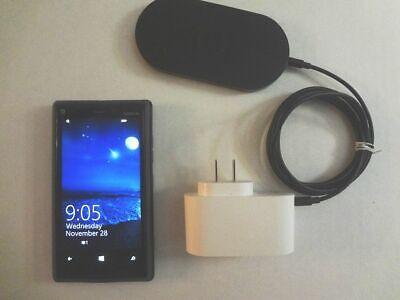 Nokia Lumia 920 Windows Phone 32GB White AT&T CLEAN ESN MINT