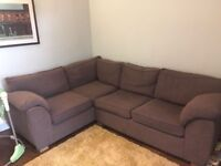 (Gone) Corner Sofa Bed - Free