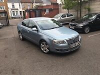 VW Passat 2.0 tdi sport 2006 great condition and mileage