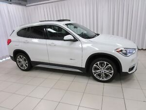 2018 BMW X1 NOW THAT'S A DEAL!! 28i x-DRIVE AWD w/ NAVIGATION,