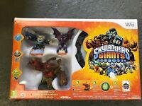 Wii Skylander Giants