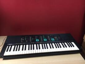 YAMAHA PSR-90 keyboard