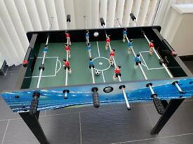 Kids 3ft football table