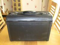 Pilot Case Briefcase