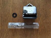 Replacement clock mechanism