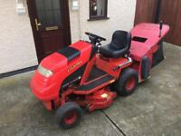 Countax C300M mower. * Reduced *