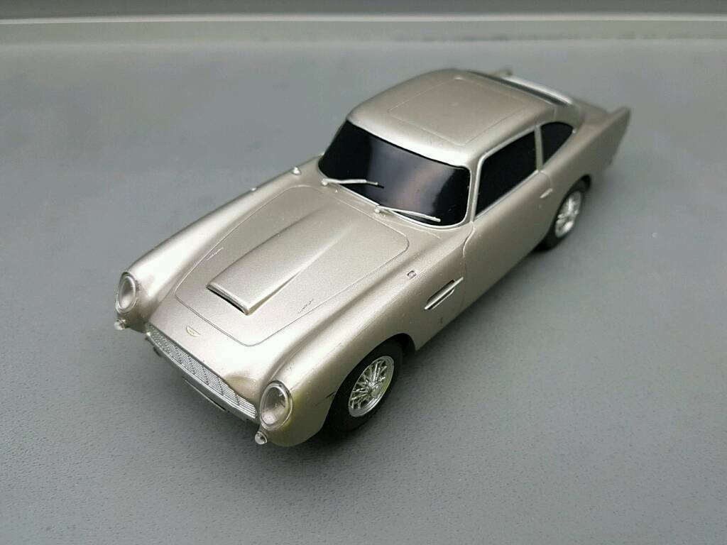 scalextric aston martin db5. | in madeley, shropshire | gumtree