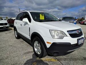 2008 Saturn VUE XE PRICED TO SELL