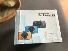 DASHCAM FOR CAR/VAN - BRAND NEW:BOXED - NEVER USE