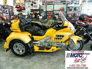 2001 HONDA TRIKE GL 1800 GOLDWING