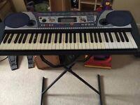 Yamaha Electronics Keyboard P260