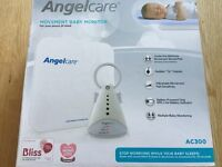Angelcare Baby Movement Monitor AC300