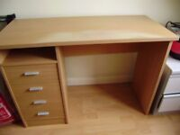 Desk, very sturdy