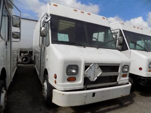2002 Freightliner MT45 14FT