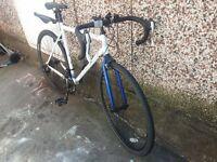 Muddyfox 14 Inch Road Bike
