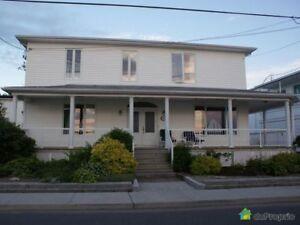 195 000$ - Duplex à vendre à Baie-des-Sables