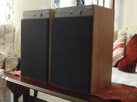 Wharfedale Mac 5 Speakers