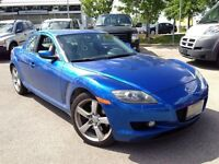 2007 Mazda RX-8 ***GS***COUPE***SPORTY***