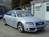2008 AUDI A6-SE TDI FULL LEATHER-FINANCE AVAILABLE-We accept all major credit/debit cards