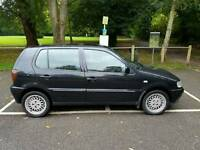 vw polo 1.4 in brilliant condition